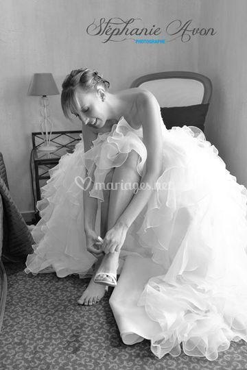 Préparatifs mariage Istres