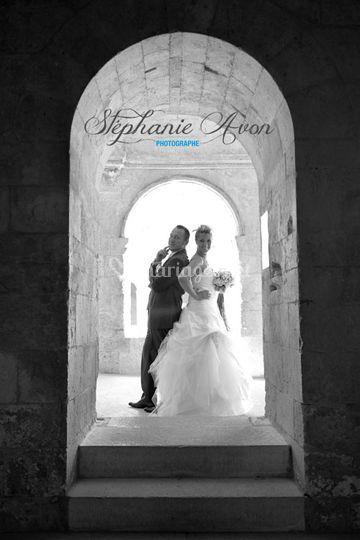 Mariage l'Abbaye de Silvacane