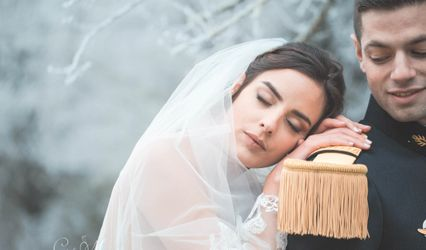 Cécile Muzard Wedding Photographer 1
