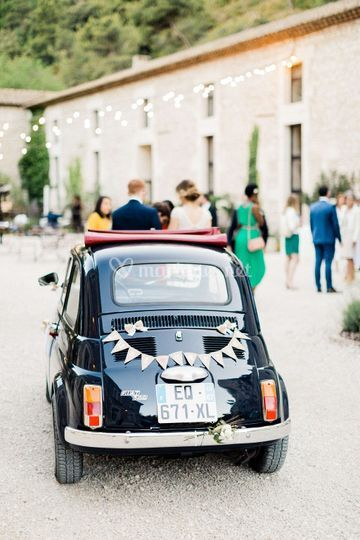 Fiat mariage