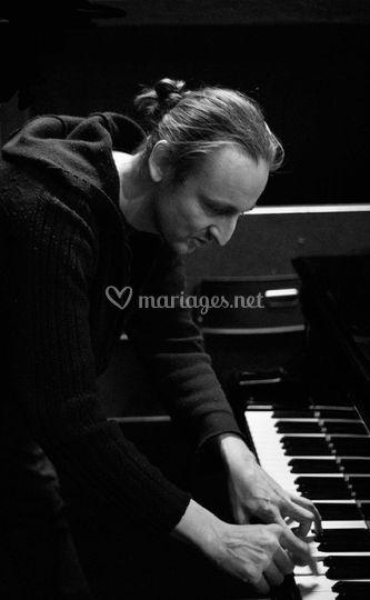 Franck pianiste