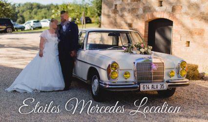Etoiles Mercedes Location