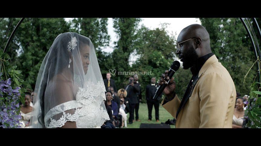 Ohana paris mariage