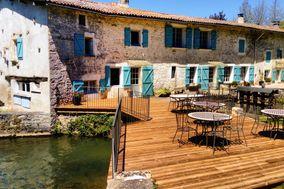 Domaine Moulin la Place