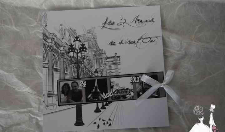 Faire Part & Cie Paris