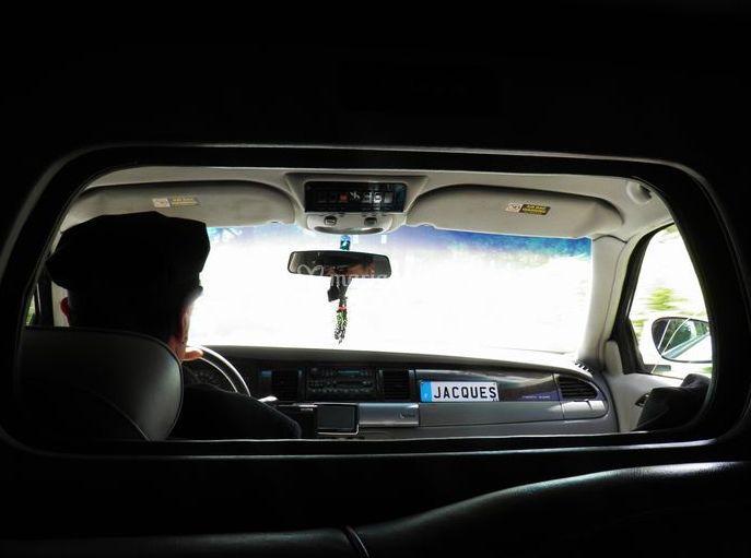 Service de chauffeur