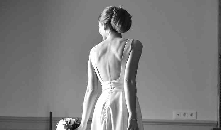 Très jolie mariée 2015