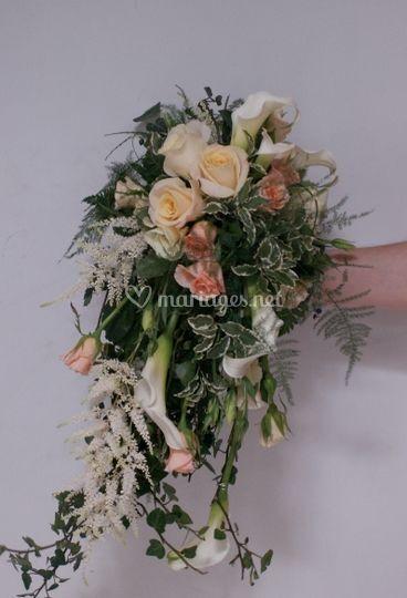 Plantes et fleurs pour votre bouquet