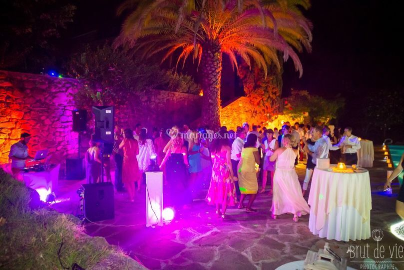 Corsican Event