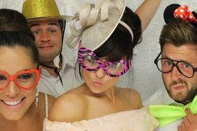 Photo booth Provence