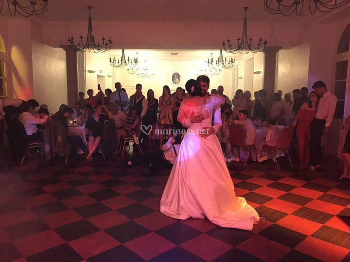 Mariage 60 personnes