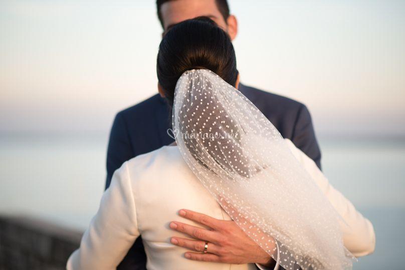 Mariage île d'Oléron