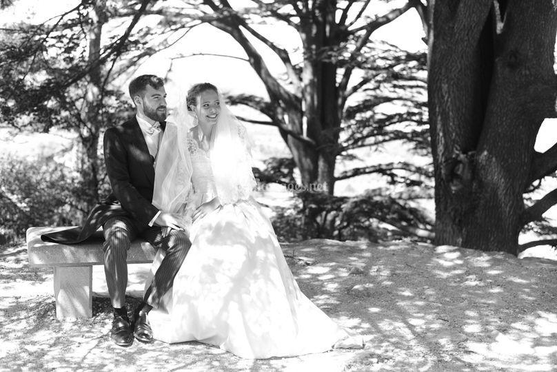 Mariage Luberon