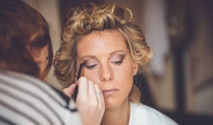 Aurélie Maquillage 1