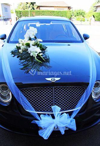 Décoration pour les mariages