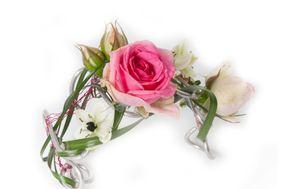 La Source aux Fleurs