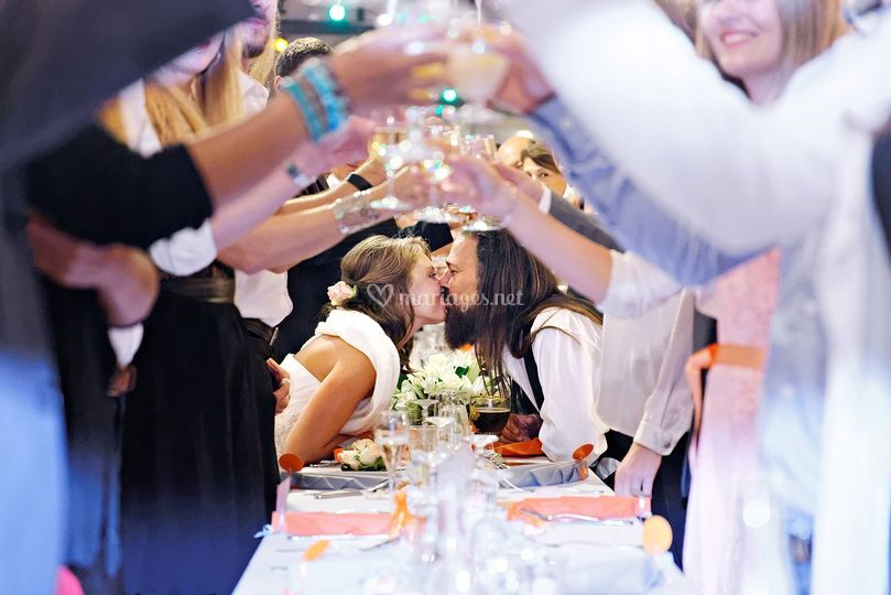 Mariage Chalon sur Saône