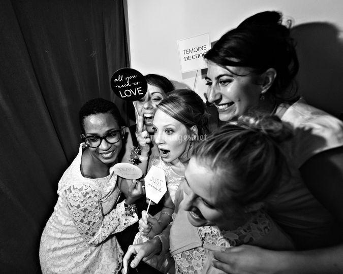 Mariage Hospices de Beaune