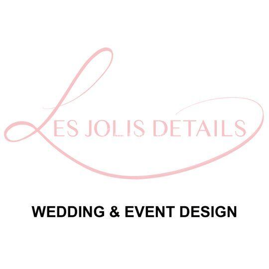 Logo Les Jolis Détails
