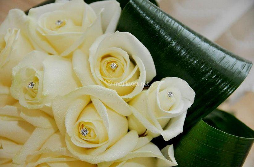 Beaux arrangements floraux