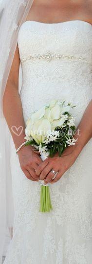 Mariage en Crète