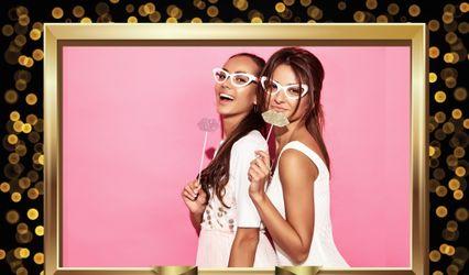 Car&Blanc - Borne photo selfie