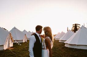 Mon Wedding Camping  - Tipis d'hébergement
