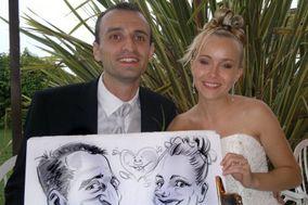 Arno Caricature