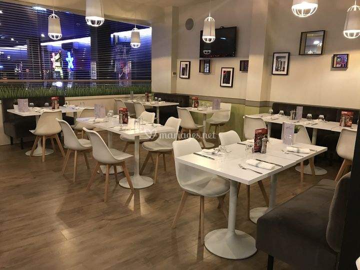 Le Restaurant 1
