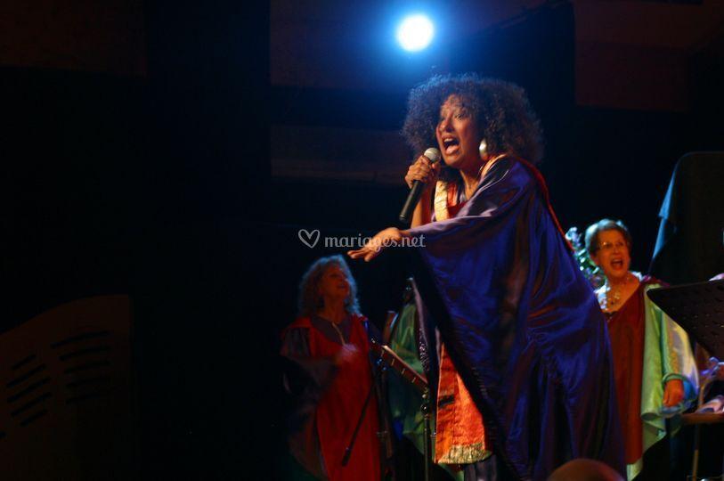 Jubilee Gospel & Jazz
