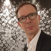 Pascal  Vanhoecke