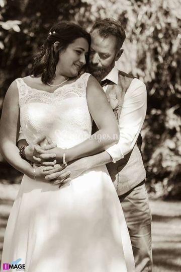 Mariage de Benoit et Marie