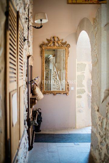 Mon beau miroir - Château