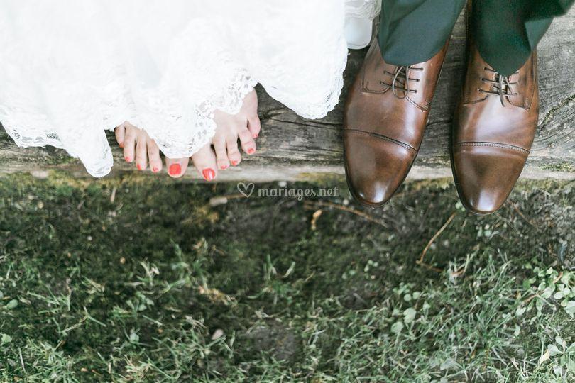 Photo de couple sur CG Photographie