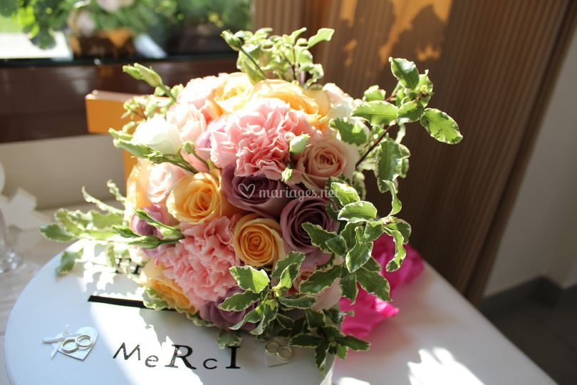 """Bouquet """" Mary """""""