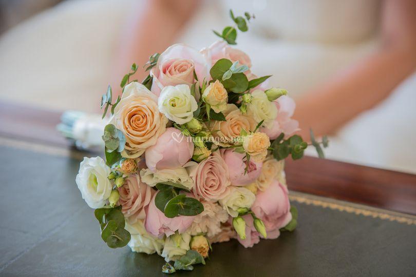 "Bouquet "" Sarah """