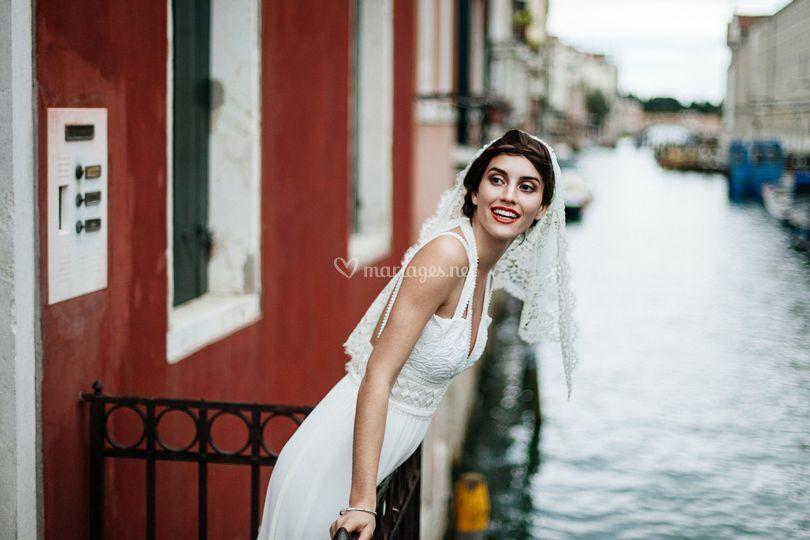 Venise2017 I Luisa
