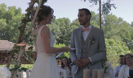 Ma Vidéo de Mariage 1