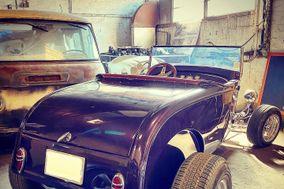 Amg Sport Garage