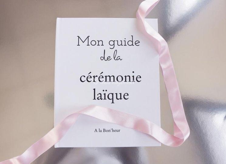 Guide de cérémonie