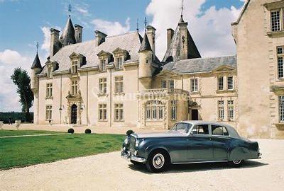 Bentley Palace