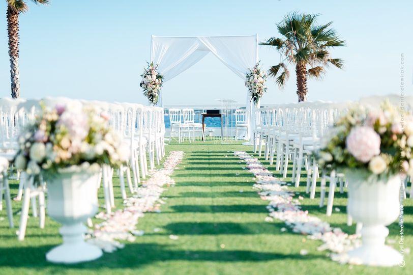 Mariage Palm Beach