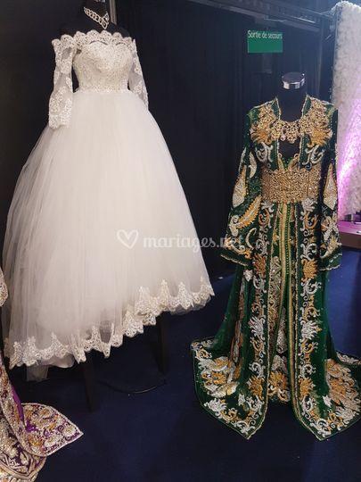 Negafa safaa - Salon du mariage oriental ...