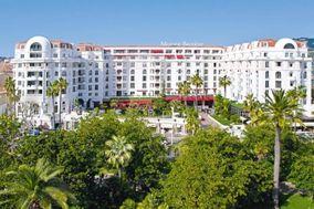 Hôtel Majestic Barrière