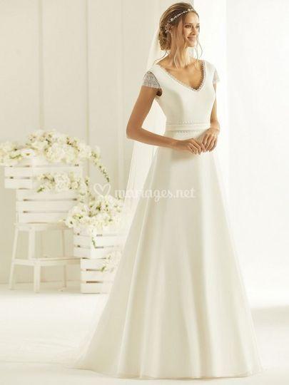 Robe bianco natura