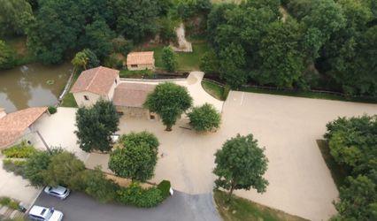 Moulin de la Faubretière