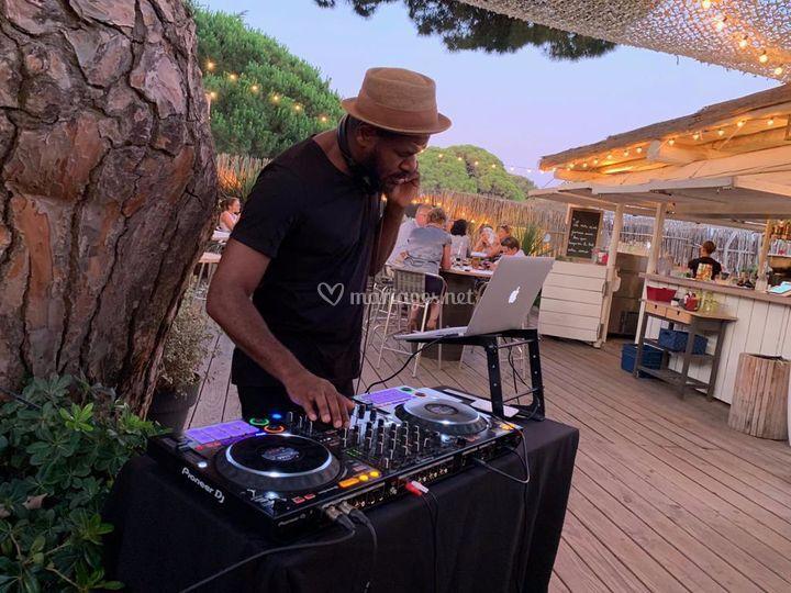 DJ ext