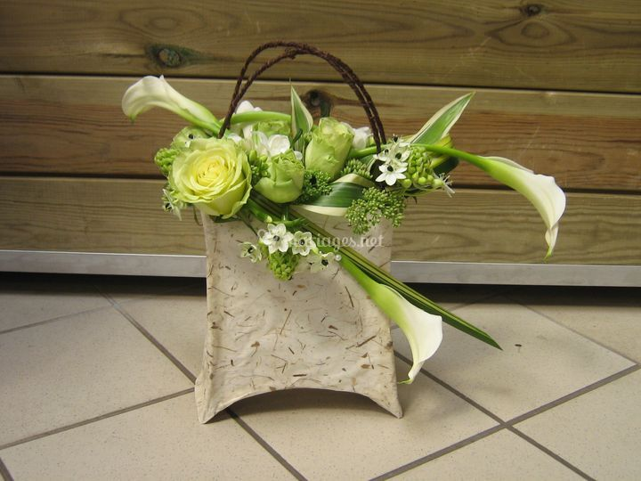 Bouquet sac