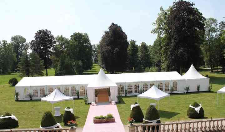 Location mariage lorraine