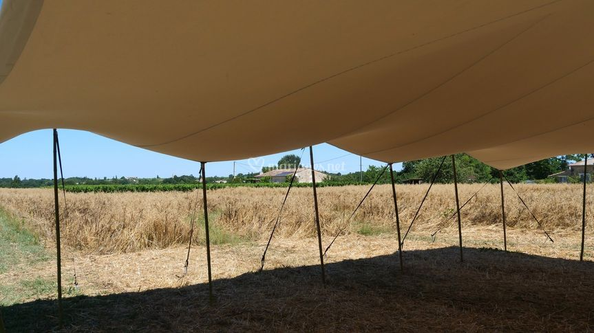 La Belle Tente
